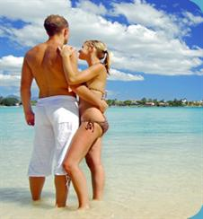  Mauritius Honeymoon Magic