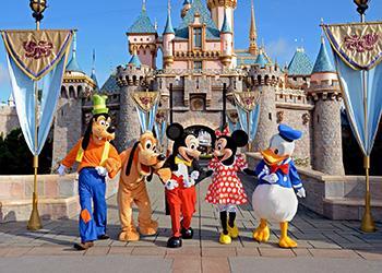 Disney World special