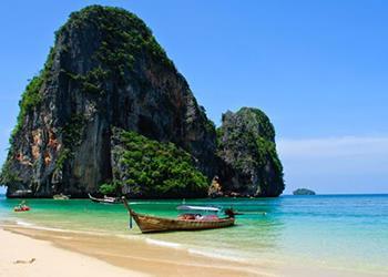 Thailand : Phuket Special