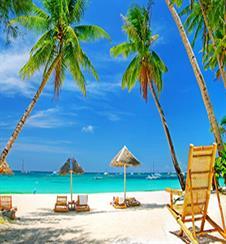 Phuket & Phi Phi Island Combo