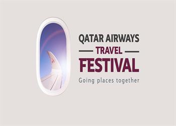Qatar Airways SALE