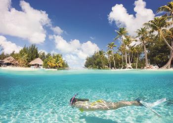 Beachcomber Mauritius Special
