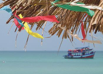 Zanzibar Special