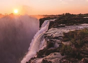Victoria Falls Special